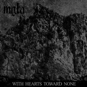 Image pour 'With Hearts Toward None V'