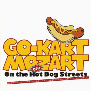 Image for 'On The Hot Dog Streets'