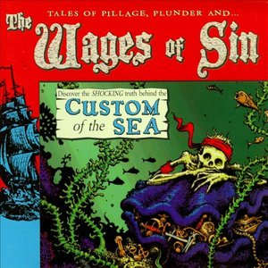 Image for 'Custom of the Sea'