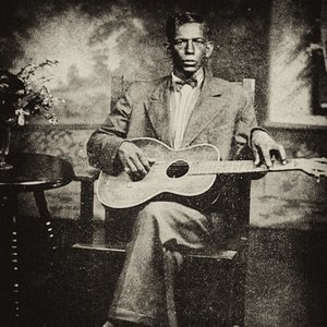 Immagine per 'Charley Patton'