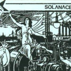 """""""Solanaceae Tau""""的封面"""
