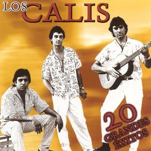 Image for 'Los Calis'