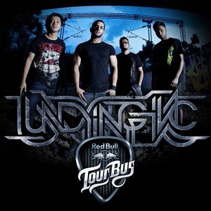Image for 'Undying Inc'