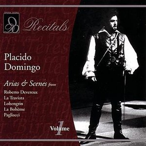 Image for 'Placido Domingo'
