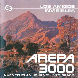 Imagem de 'Arepa 3000: A Venezuelan Journey Into Space'