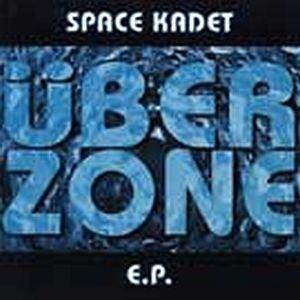Image for 'Space Kadet E.P.'
