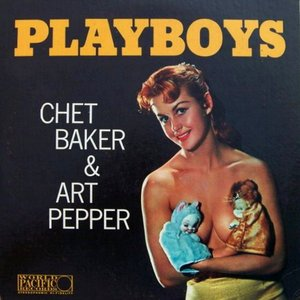 Image for 'Playboys'