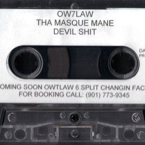 Image for 'Ow7law Tha Masque Mane'