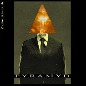 Image for 'Pyramyd'