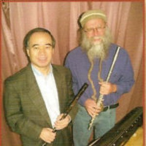 Image for 'Dean Evenson & Li Xiangting'