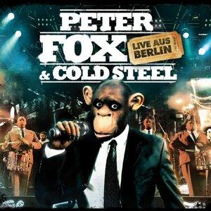 Immagine per 'Peter Fox & Cold Steel - Live aus Berlin'