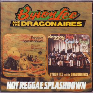 Image for 'Hot Reggae Splashdown'