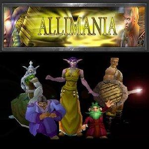 Imagen de 'Allimania'