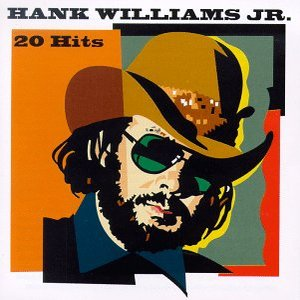Imagem de 'Hank Williams Jr. (20) Hits'