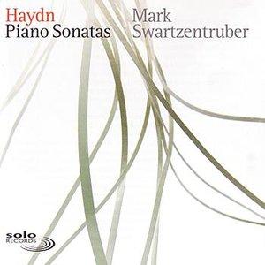 Image for 'Haydn: Piano Sonatas'