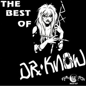 Image for 'The Best Of Dr. Know'