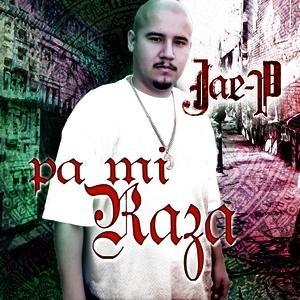 Image for 'Pa Mi Raza'