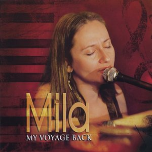Image for 'My Voyage Back'