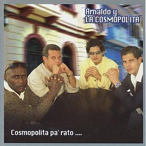 Image for 'Cosmopolita Pa' Rato'