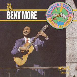 Image for 'The Most From Beny More'