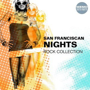 Image for 'San Franciscan Nights : Rock Collection'