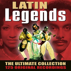 Image for 'Latin Legends - The Ultimate Collection - 125 Original Recordings'