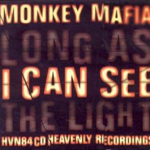 Image for 'Long As I Can See The Light'