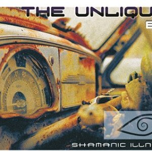 Image for 'The Unliquid'