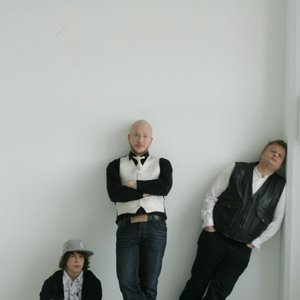 Image for 'Iiro Rantala New Trio'