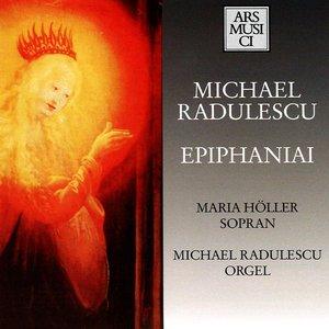 Image for 'Radulescu: 4 Alttestamentliche Gebete / De Poeta / Epiphaniai / Versi'