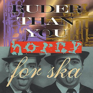 Image for 'Horny for Ska'