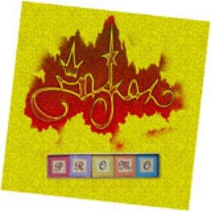 Image pour 'Promo CD'