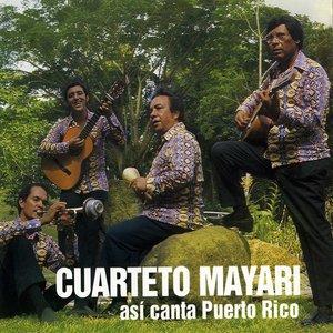 Image for 'Asi Canta Puerto Rico'