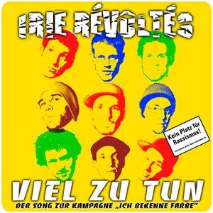 Imagem de 'Viel Zu Tun'