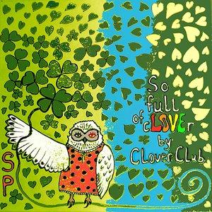 Image for 'So full of clover'