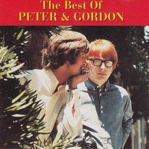Imagem de 'The Best of Peter & Gordon'