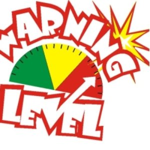 Image for 'Warning Level'