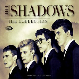 Image for 'Shadows - The Collection'