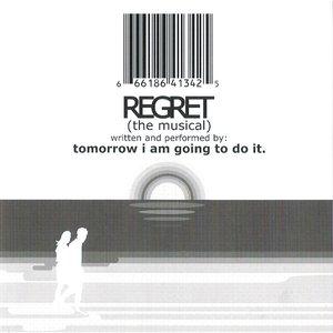 Imagen de 'Regret: Instruction Manual Issue Two'