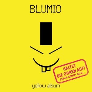 Image for 'Yellow Album'