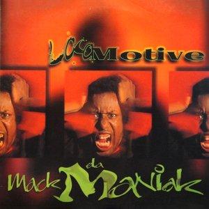 Image for 'Loco Motive'