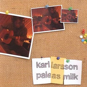 Image for 'Pale as Milk'