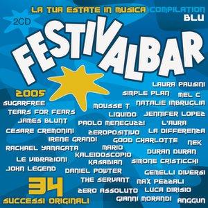 Image for 'Festivalbar Blu 2005'