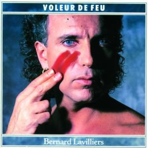 Image for 'Voleur De Feu'