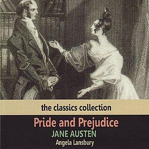 Image for 'Jane Austen: Pride and Prejudice'