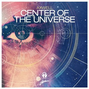 Image for 'Center of the Universe (Original Radio Edit)'