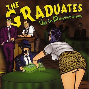 Image for 'Up in Downtown'
