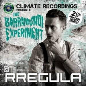 Imagem de 'The Barramundi Experiment'