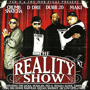 Image for 'The Reality Show'