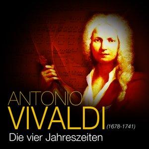 Image for 'Der Frühling - Konzert Nr. 1 E-Dur PV 269 op. 8,1 - Largo e pianissimo sempre'